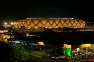 Amazona Stadium