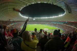 Germany Quarters Stadium