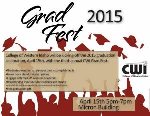Grad fest 2015