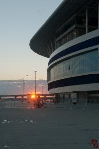 Moto Stadium
